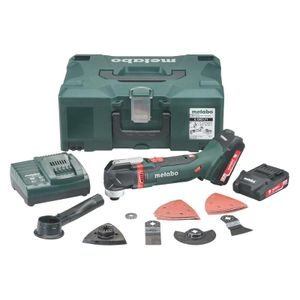 Image for Metabo MT 18 LTX Compact