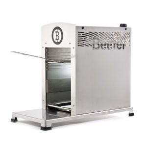 Image for One Pro 800 Grad Oberhitzegrill - Beefer Elektrogrill