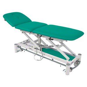 Image for Sport-Tec Therapieliege Massageliege Smart ST3 DS mit Radhebesystem und Rundumschaltung