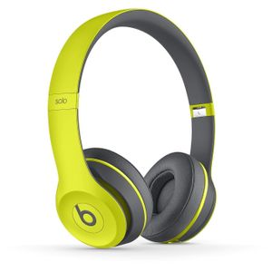 Image for beats SOLO 2 Wireless Active Collection gelb