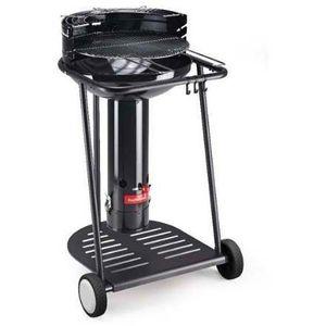 Image for Barbecook Major Black Go