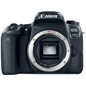 Image for Canon EOS 77D / EOS 9000D