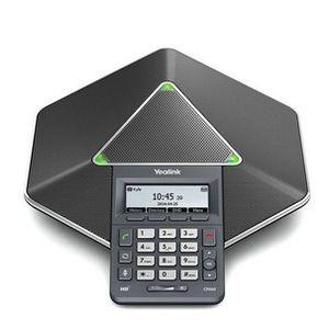 Image for Yealink CP860 VoIP-Telefon schwarz