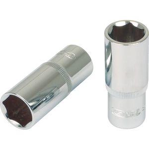Image for KS Tools 1/4 CHROMEplus® Sechskant-Stecknuss