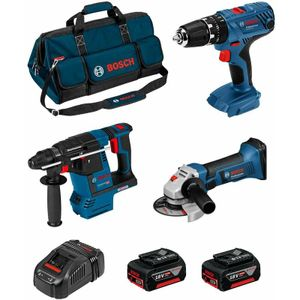 Image for Bosch Professional Kit PSB3M3C
