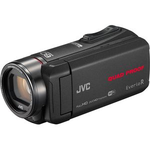 Image for JVC GZ-RX640