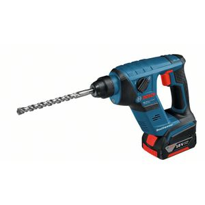 Image for Bosch Professional GBH 18 V-LI Compact