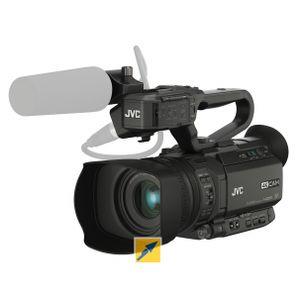 Image for JVC GY-HM250E 4K UHD