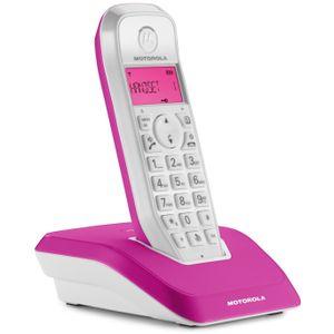 Image for Motorola Startac S1201 DECT Schnurlostelefon
