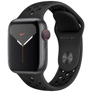Image for Apple Watch Series 5 Nike Smartwatch LTE