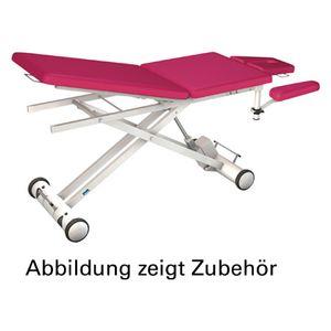 Image for HWK Therapieliege Solid Viernheim Electric Massageliege Massagebank 5-tlg 80 cm