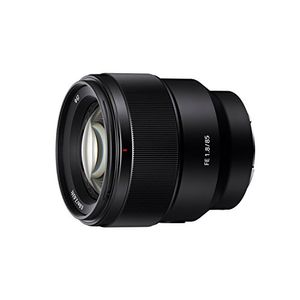 Image for Sony 85 mm-F 1.8 FE