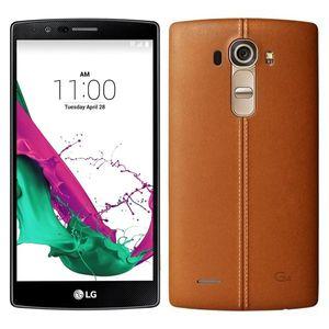 Image for LG G4 H818P 32GB Dual-Sim Leder