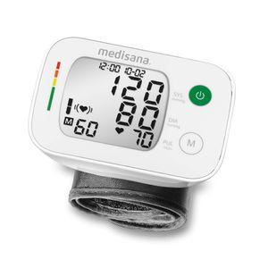Image for Medisana BW 335 Handgelenk-Blutdruckmessgerät