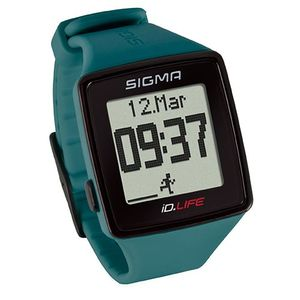 Image for Sigma ID.LIFE Fitness-Tracker Unisex