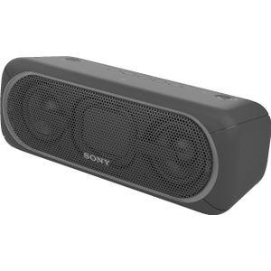 Image for Sony SRS-XB40B schwarz