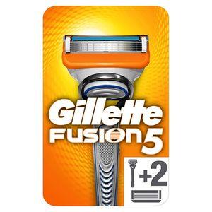 Image for Gillette Fusion5 + 2 Rasierklingen