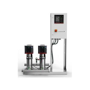 Image for Grundfos Druckerhöhungsanlage Hydro MPC E 400 V 16 bar 2 Pumpen CRIE 5 4 0