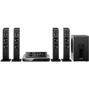 Image for Panasonic SC-BTT505 Surround-System