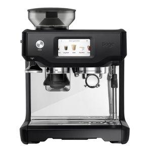 Image for Sage Appliances SES880 Espressomaschine mit integriertem Mahlwerk