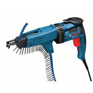 Image for Bosch Professional GSR 6-45 TE MA 55 L-BOXX