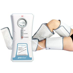 Image for Prorelax Air Massager