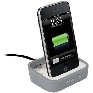 Image for Kensington K33498EU Charger And Sync silber