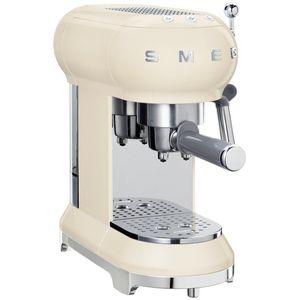 Image for Smeg ECF01 CREU Siebträgermaschine