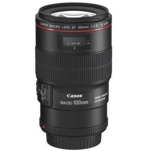 Image for Canon 100 mm / F 2