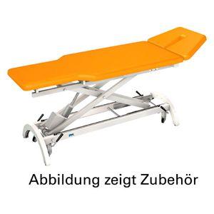 Image for HWK Therapieliege Impuls Osteo Electric Massageliege Massagebank 2-tlg.