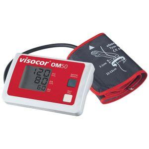 Image for visocor OM50 - Blutdruckmessgerät Oberarm mit Universal-Bügelmanschette