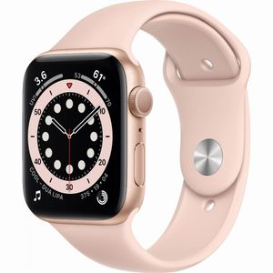 Image for Apple Watch Series 6 Smartwatch GPS