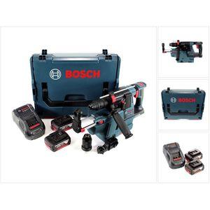 Image for Bosch Professional GBH 18V-26 F Akku Bohrhammer 18V 2