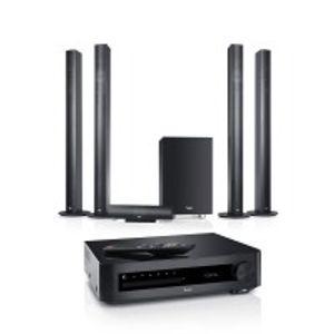 Image for Teufel Impaq 7300 5.1-SET L 5.1-Surround-Sound-System