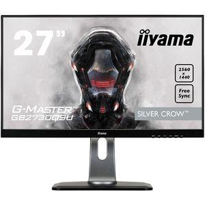 Image for iiyama G-Master GB2730QSU-B1 - 27 Zoll