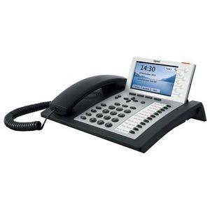 Image for Tiptel 3120 VoIP-Telefon schwarz