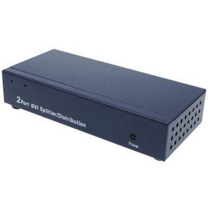 Image for BeMatik - Multiplier 2-Port DVI Video