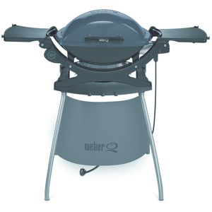 Image for WEBER-Elektrogrill Q 140 Stand