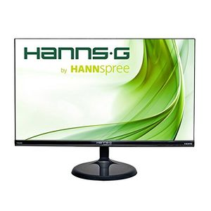 Image for Hannspree HS246HFB - 23