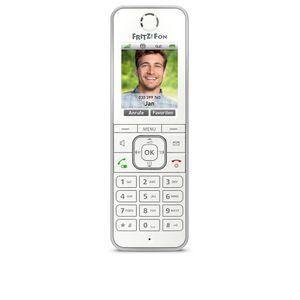 Image for AVM FRITZ!Fon C6 DECT-Komforttelefon