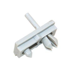 Image for Whirlpool 481953518031 Kühlschrankzubehör / Türen / Süßigkeit Cda Diplomat Firenzi Ignis Ikea Integra Philips Refrigeration Tür-Halter-Unterstützung Fixing