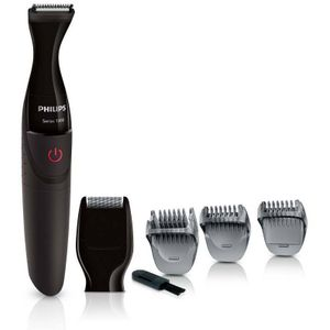 Image for Philips MG1100-16 Multigroom Series 1000 Präzisionstrimmer