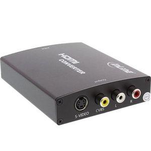 Image for InLine 65006 Konverter mit Audio