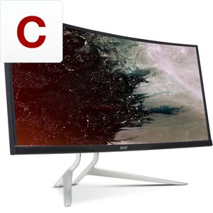 Image for Acer XR2 XR342CKPbmiiqphuzx