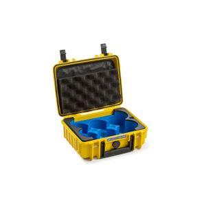 Image for B&W outdoor.cases Typ 1000 für 6 Boulekugeln und 2 Zielkugeln - Das Original