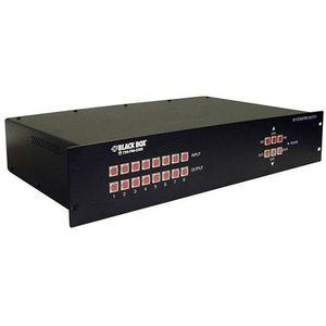 Image for Blackbox ac1120a 8x 8VGA Matrix Switch mit Seri FD
