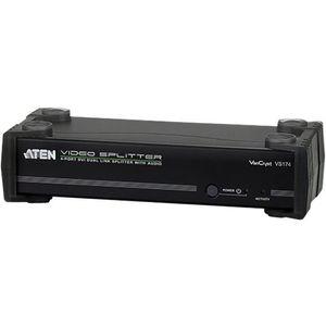 Image for ATEN VS174 DVI Dual Link Video--Audiosplitter