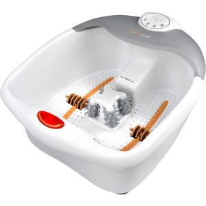 Image for Medisana FS 885 Fußsprudelbad mit Fußreflexzonenmassage - elektrisches Fußbad